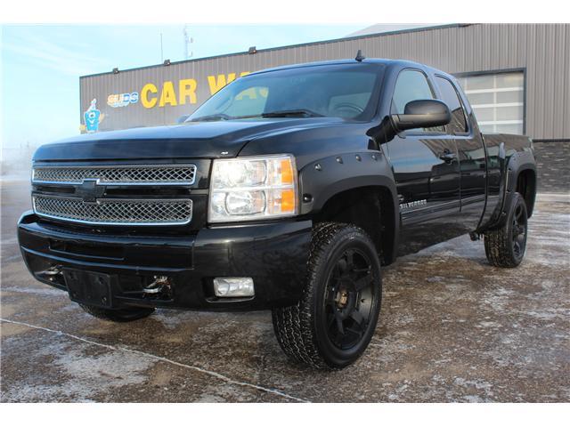 2013 Chevrolet Silverado 1500 LT (Stk: CC2547) in Regina - Image 1 of 15