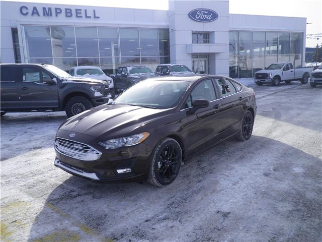 2019 Ford Fusion SE (Stk: 1911580) in Ottawa - Image 1 of 11