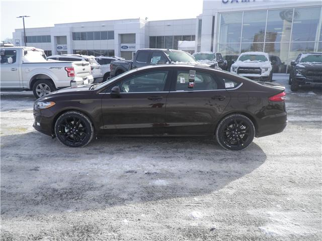 2019 Ford Fusion SE (Stk: 1911580) in Ottawa - Image 2 of 11
