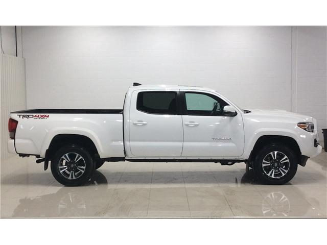 2017 Toyota Tacoma TRD Off Road (Stk: T19070A) in Sault Ste. Marie - Image 5 of 12