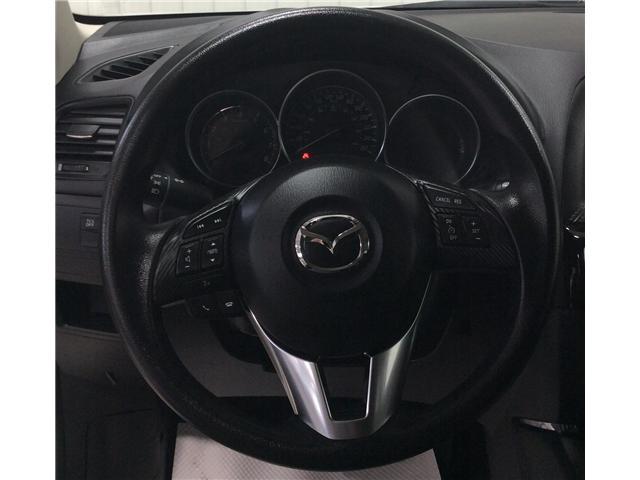 2016 Mazda CX-5 GX (Stk: MP0515) in Sault Ste. Marie - Image 9 of 13