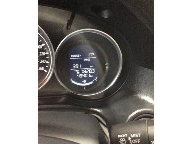 2016 Mazda CX-5 GX (Stk: MP0515) in Sault Ste. Marie - Image 10 of 13