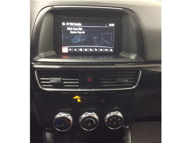 2016 Mazda CX-5 GX (Stk: MP0515) in Sault Ste. Marie - Image 11 of 13