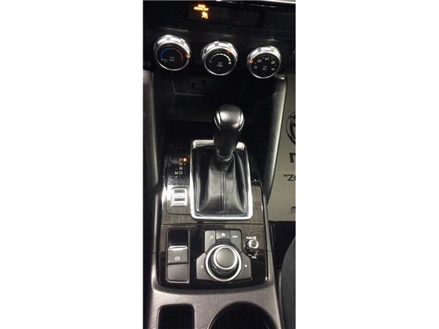 2016 Mazda CX-5 GX (Stk: MP0515) in Sault Ste. Marie - Image 12 of 13
