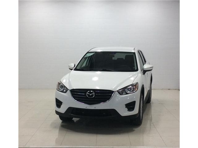2016 Mazda CX-5 GX (Stk: MP0515) in Sault Ste. Marie - Image 1 of 13