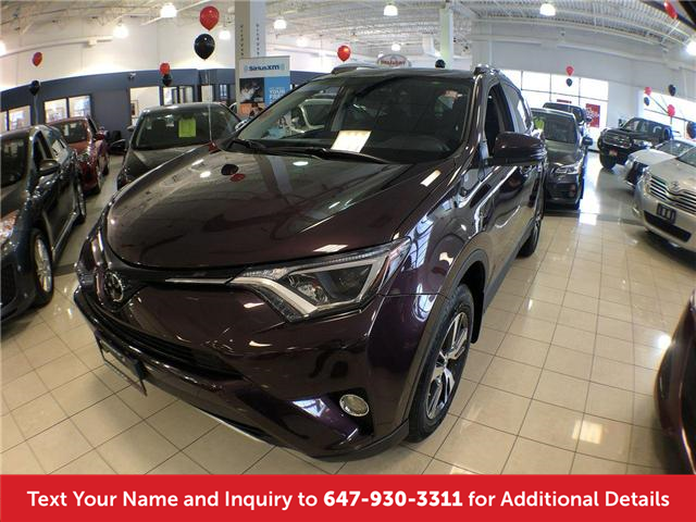 2018 Toyota RAV4 XLE (Stk: 19875) in Mississauga - Image 1 of 20