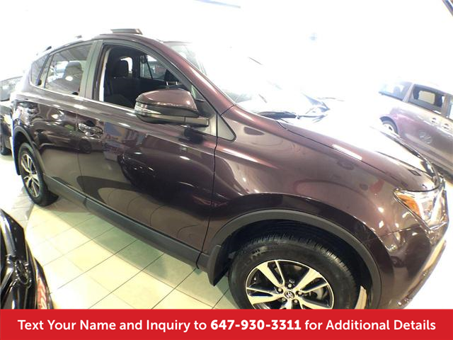 2018 Toyota RAV4 XLE (Stk: 19875) in Mississauga - Image 2 of 20