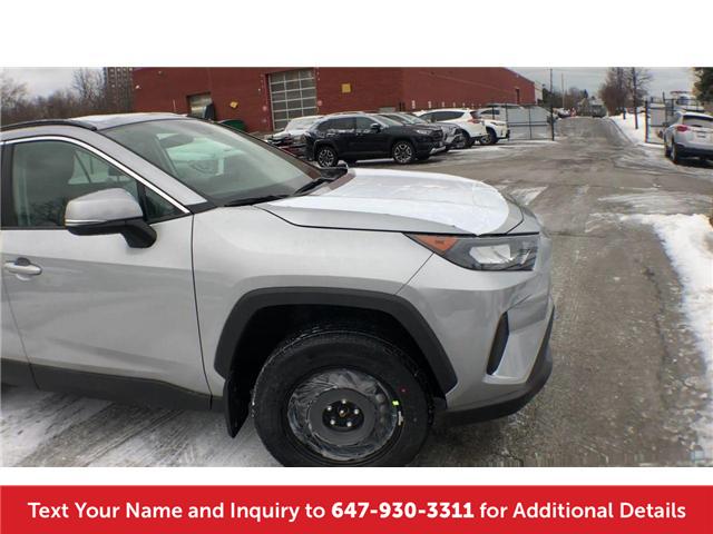 2019 Toyota RAV4 LE (Stk: K8422) in Mississauga - Image 2 of 19