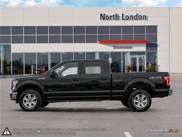 2016 Ford F-150 XLT (Stk: A219298) in London - Image 3 of 27