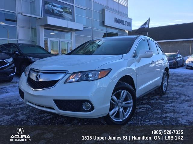2015 Acura RDX Base (Stk: 1513070) in Hamilton - Image 1 of 20