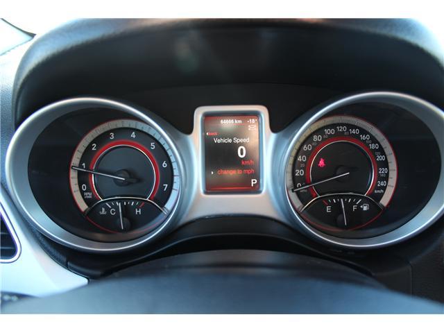 2015 Dodge Journey CVP/SE Plus (Stk: C2557) in Regina - Image 13 of 17