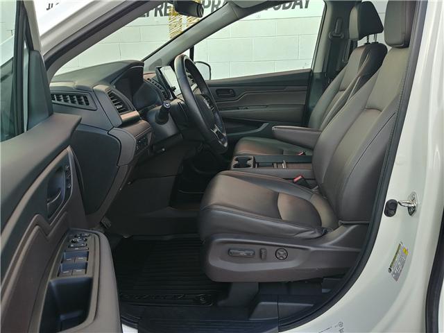 2018 Honda Odyssey EX-L (Stk: H09168) in North Cranbrook - Image 6 of 12