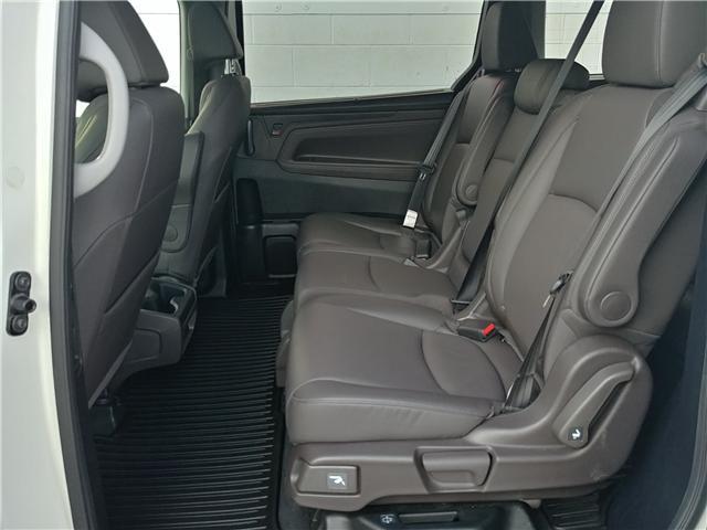 2018 Honda Odyssey EX-L (Stk: H09168) in North Cranbrook - Image 7 of 12