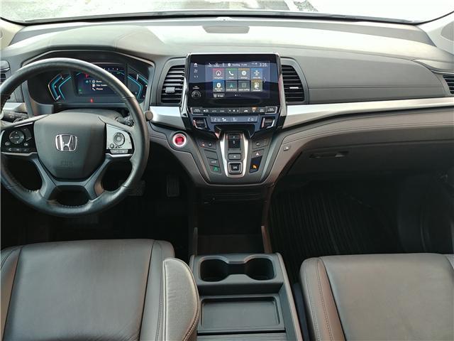 2018 Honda Odyssey EX-L (Stk: H09168) in North Cranbrook - Image 10 of 12