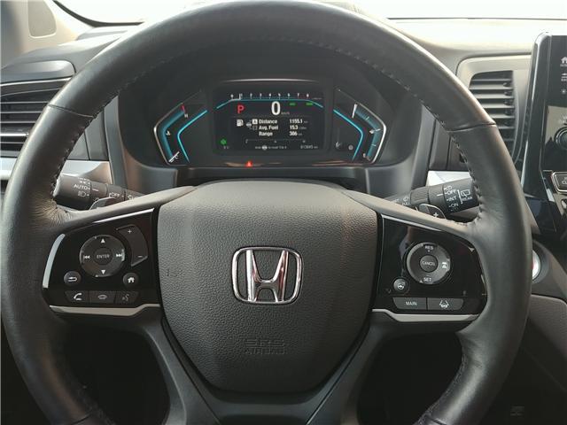 2018 Honda Odyssey EX-L (Stk: H09168) in North Cranbrook - Image 11 of 12