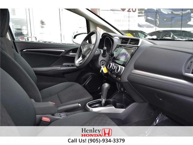 2015 Honda Fit LX BLUETOOTH BACK UP CAMERA (Stk: R9299) in St. Catharines - Image 6 of 24