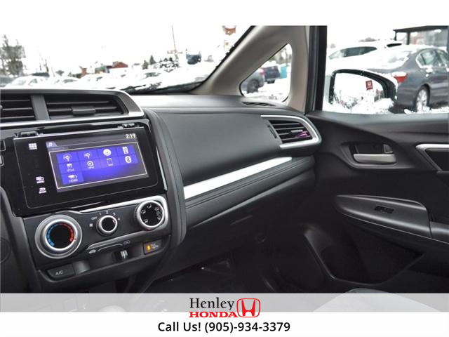 2015 Honda Fit LX BLUETOOTH BACK UP CAMERA (Stk: R9299) in St. Catharines - Image 10 of 24