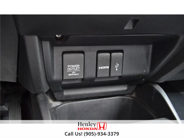 2015 Honda Fit LX BLUETOOTH BACK UP CAMERA (Stk: R9299) in St. Catharines - Image 21 of 24