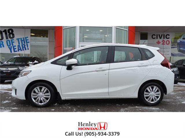 2015 Honda Fit LX BLUETOOTH BACK UP CAMERA (Stk: R9299) in St. Catharines - Image 22 of 24