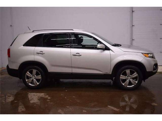 2012 Kia Sorento EX AWD - BACKUP CAM * HEATED SEATS * LEATHER (Stk: B3166) in Kingston - Image 1 of 30