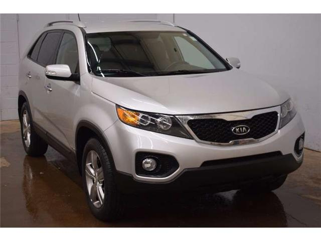 2012 Kia Sorento EX AWD - BACKUP CAM * HEATED SEATS * LEATHER (Stk: B3166) in Kingston - Image 2 of 30