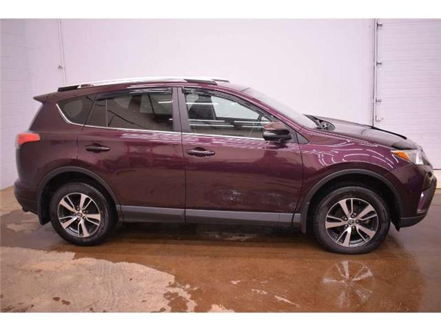 2016 Toyota RAV4 XLE AWD - BACKUP CAM * HEATED SEATS * SUNROOF  (Stk: B3179) in Kingston - Image 1 of 30