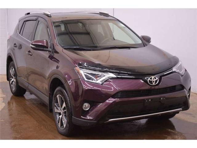 2016 Toyota RAV4 XLE AWD - BACKUP CAM * HEATED SEATS * SUNROOF  (Stk: B3179) in Kingston - Image 2 of 30
