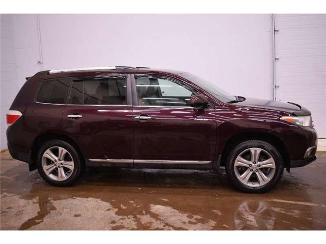 2011 Toyota Highlander LIMITED AWD - NAV * BACKUP CAM * HEATED SEATS (Stk: B2848A) in Kingston - Image 1 of 30