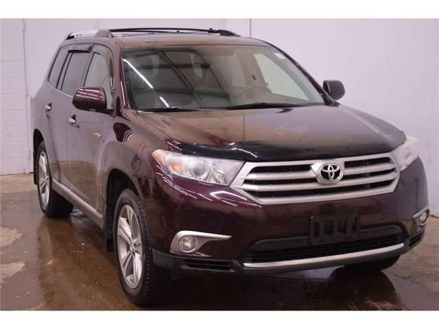 2011 Toyota Highlander LIMITED AWD - NAV * BACKUP CAM * HEATED SEATS (Stk: B2848A) in Kingston - Image 2 of 30