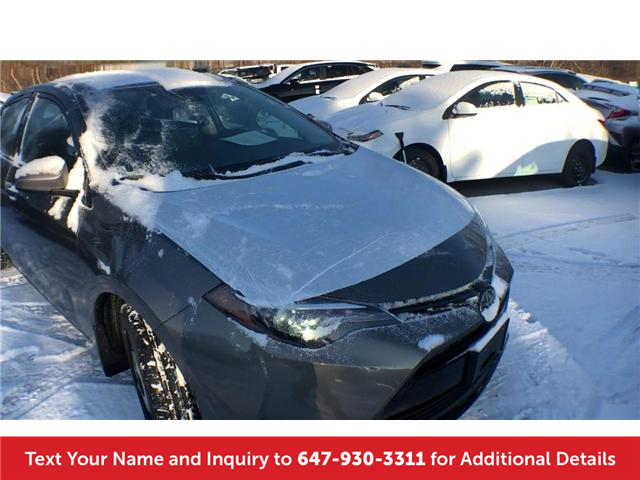 2019 Toyota Corolla LE (Stk: K3415) in Mississauga - Image 2 of 19
