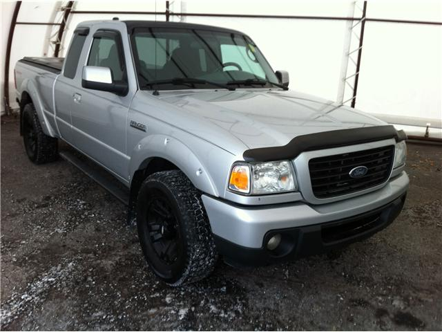 2009 Ford Ranger Sport (Stk: A8238C) in Ottawa - Image 1 of 17