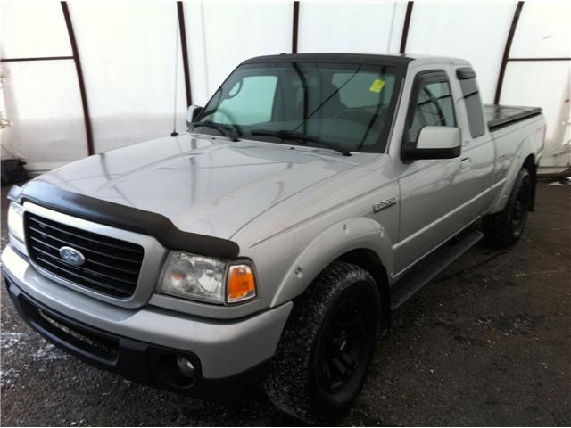 2009 Ford Ranger Sport (Stk: A8238C) in Ottawa - Image 2 of 17