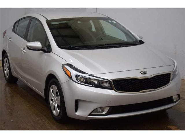2017 Kia Forte LX+ - HEATED SEATS * SAT RADIO * TOUCH SCREEN (Stk:  B3157) in Kingston - Image 2 of 30