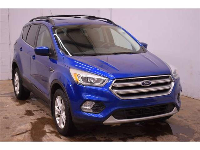 2017 Ford Escape SE - NAV * BACKUP CAM * HEATED SEATS (Stk: B3174) in Kingston - Image 2 of 30