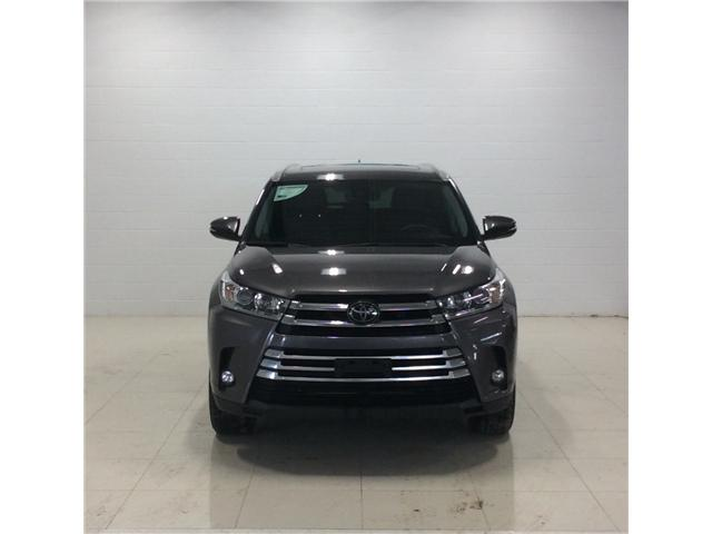 2017 Toyota Highlander XLE (Stk: P5168) in Sault Ste. Marie - Image 2 of 15