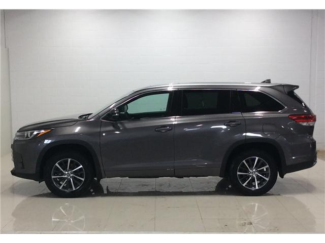 2017 Toyota Highlander XLE (Stk: P5168) in Sault Ste. Marie - Image 3 of 15