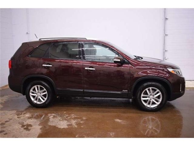 2015 Kia Sorento LX AWD - HEATED SEATS * PUSH START * SAT RADIO (Stk: B3160) in Kingston - Image 1 of 30
