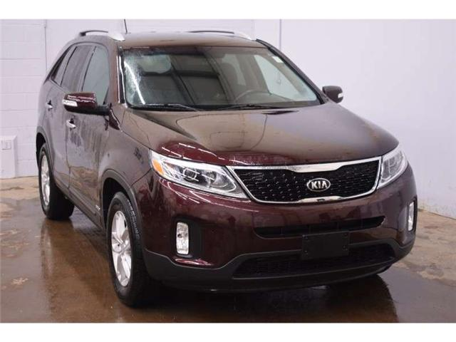 2015 Kia Sorento LX AWD - HEATED SEATS * PUSH START * SAT RADIO (Stk: B3160) in Kingston - Image 2 of 30