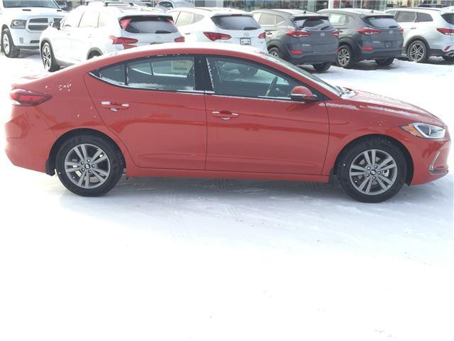 2018 Hyundai Elantra GL (Stk: B7182) in Saskatoon - Image 2 of 24