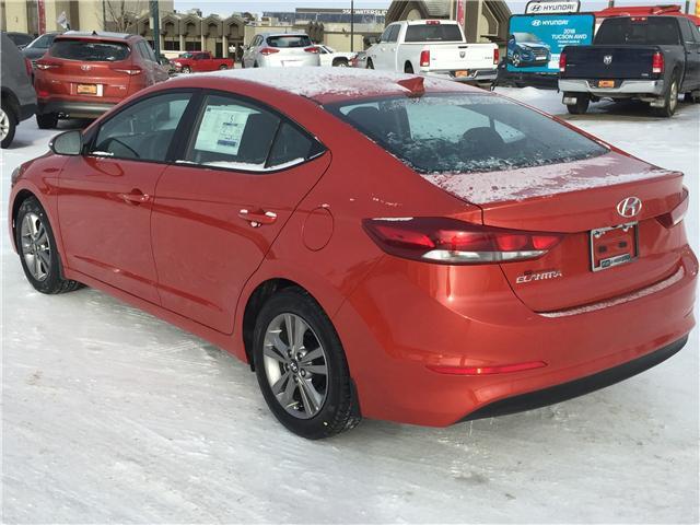 2018 Hyundai Elantra GL (Stk: B7182) in Saskatoon - Image 5 of 24