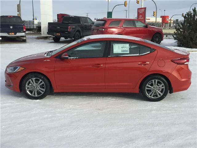2018 Hyundai Elantra GL (Stk: B7182) in Saskatoon - Image 6 of 24