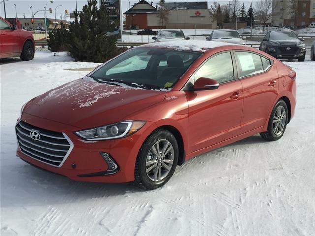 2018 Hyundai Elantra GL (Stk: B7182) in Saskatoon - Image 7 of 24
