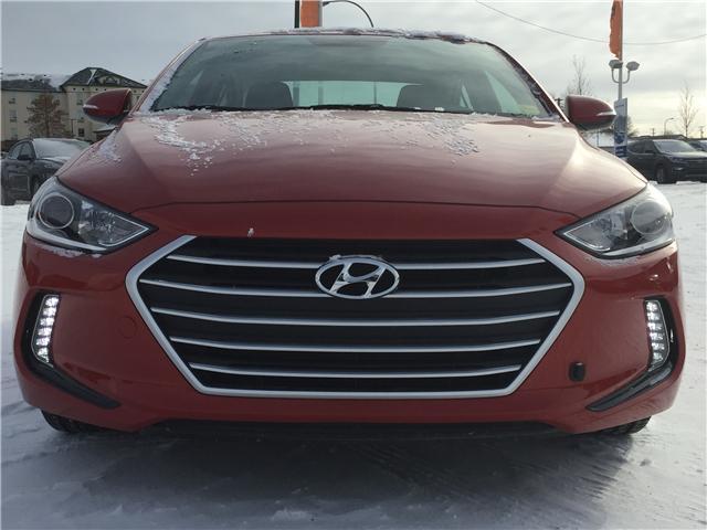 2018 Hyundai Elantra GL (Stk: B7182) in Saskatoon - Image 8 of 24