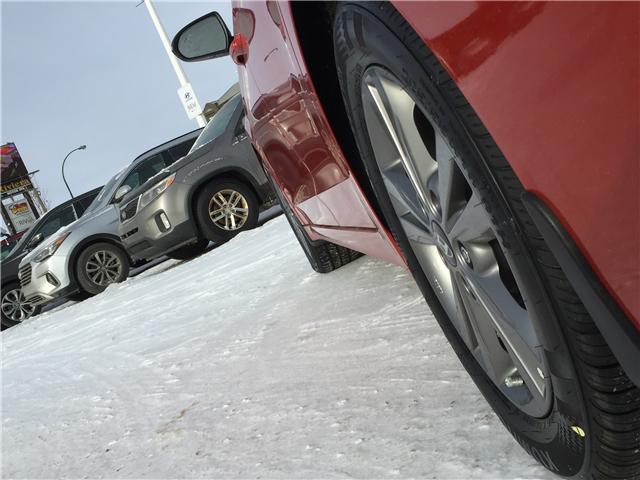 2018 Hyundai Elantra GL (Stk: B7182) in Saskatoon - Image 10 of 24