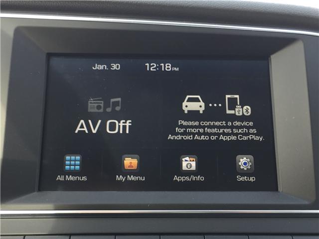 2018 Hyundai Elantra GL (Stk: B7182) in Saskatoon - Image 20 of 24