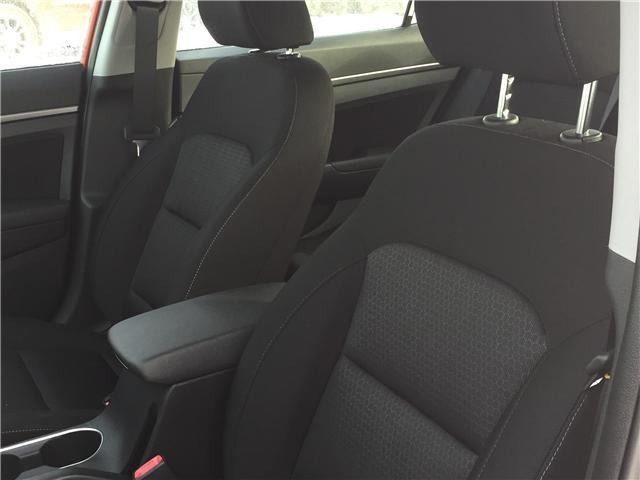 2018 Hyundai Elantra GL (Stk: B7182) in Saskatoon - Image 12 of 24