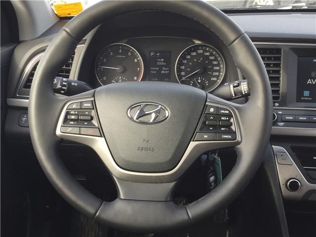 2018 Hyundai Elantra GL (Stk: B7182) in Saskatoon - Image 17 of 24