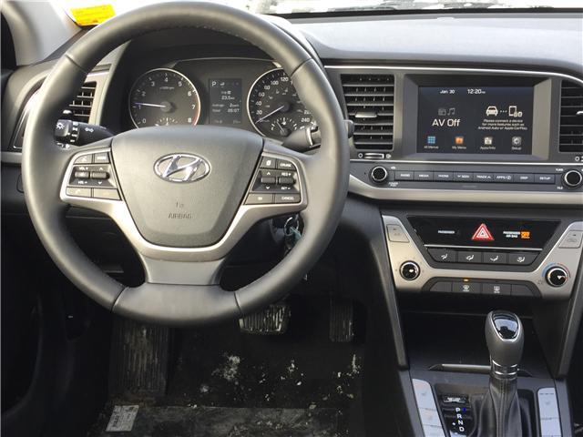 2018 Hyundai Elantra GL (Stk: B7182) in Saskatoon - Image 16 of 24