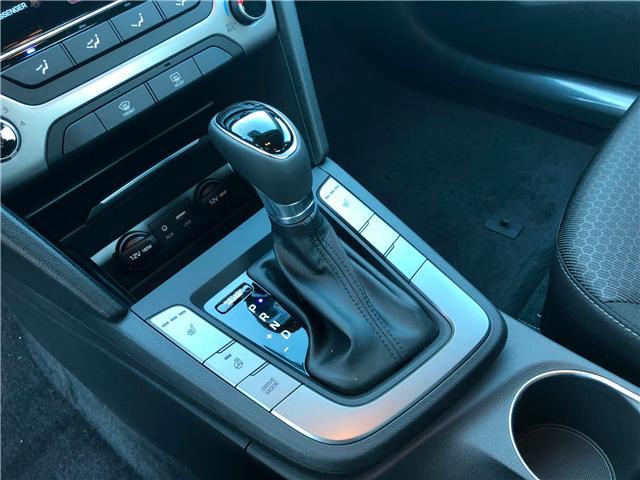 2018 Hyundai Elantra GL (Stk: B7182) in Saskatoon - Image 18 of 24