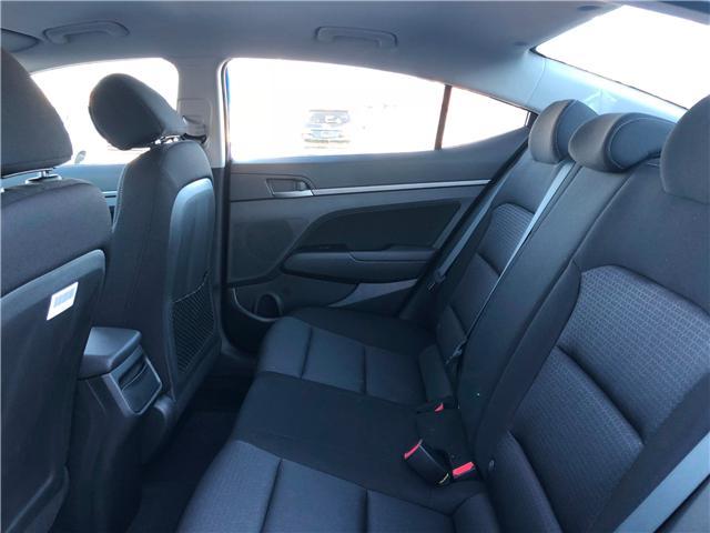 2018 Hyundai Elantra GL (Stk: B7182) in Saskatoon - Image 13 of 24